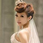 Nico新娘整體造型