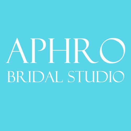 AphroBridal自主婚紗