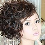 時尚女王-師晶