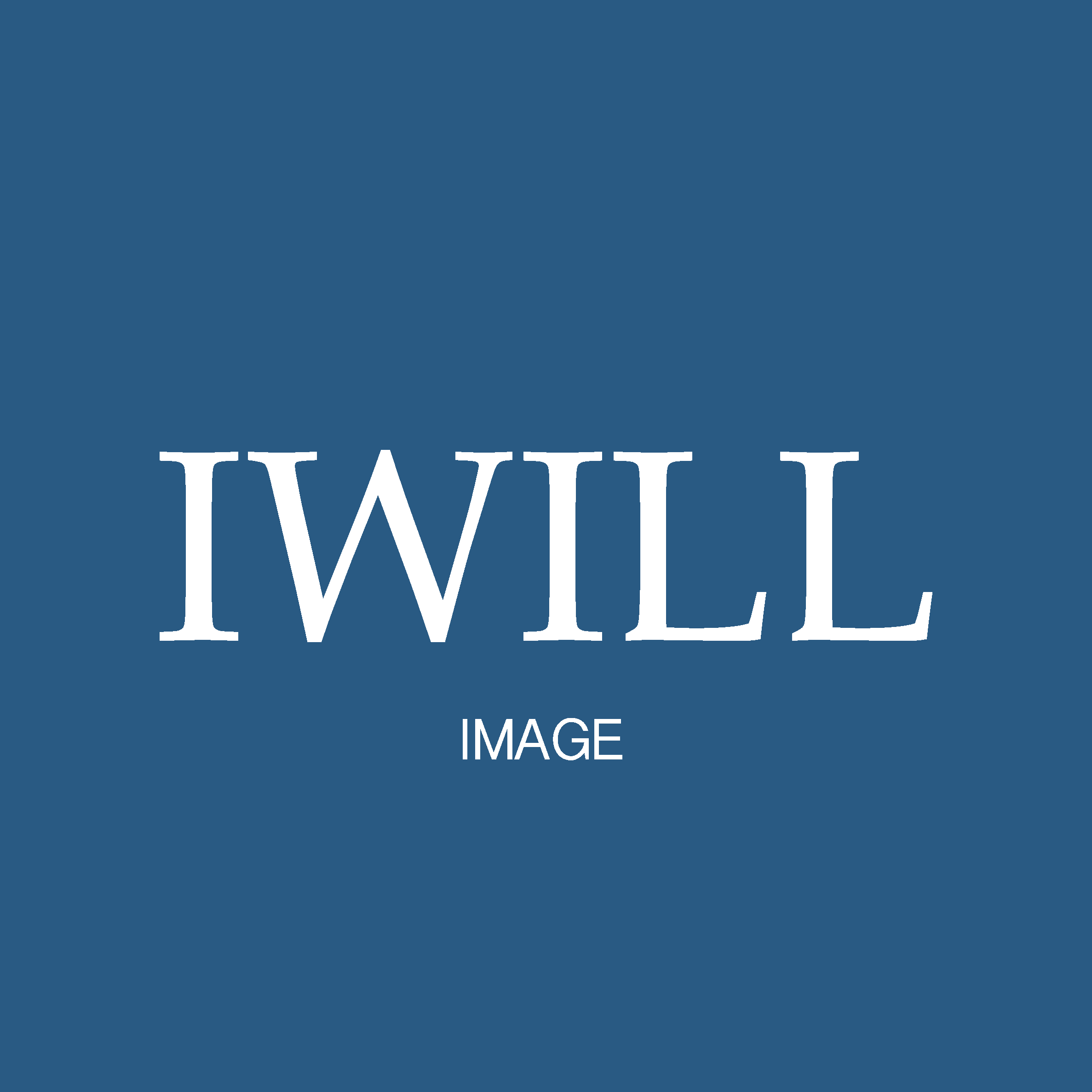 IWILL IMAGE