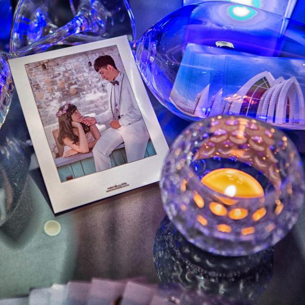 Tomy英智專業婚禮錄影