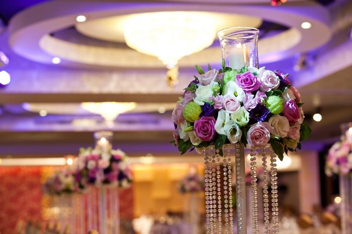 婚宴場地, 池畔婚宴, 昇園餐廳, 桃園婚宴, 婚禮場地, 兆笙會館 - 兆笙會館 作品瀏覽