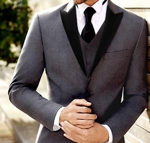 男士西服,西裝訂做,手工西裝,禮服出租,男士禮服, - 力群男士西服 作品瀏覽