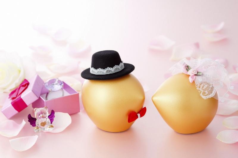 婚禮小物,結婚禮品,,,, - 蒲浩明-小水滴親親 作品瀏覽
