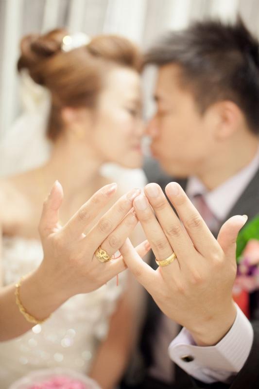 熱門婚禮紀錄,平面攝影,,,, - 自游魚影像_佳玲 作品瀏覽