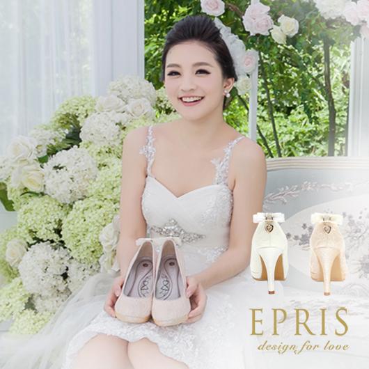 婚鞋,西裝訂做,手工西裝,禮服出租,男士禮服, - Epris艾佩絲婚宴女鞋 作品瀏覽