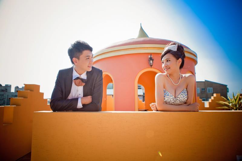 飯店民宿,海外婚旅,蜜月,海島婚禮,國外結婚,出國結婚 - 夏爾迦民宿 作品瀏覽