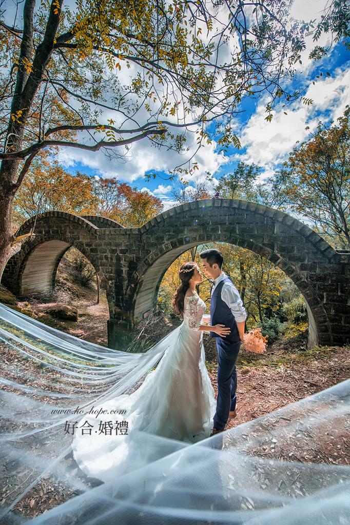 婚紗攝影工作室,自主婚紗,手工禮服,海外婚禮,自助婚紗,攝影工作室,攝影基地, - Hope好合婚禮 作品瀏覽