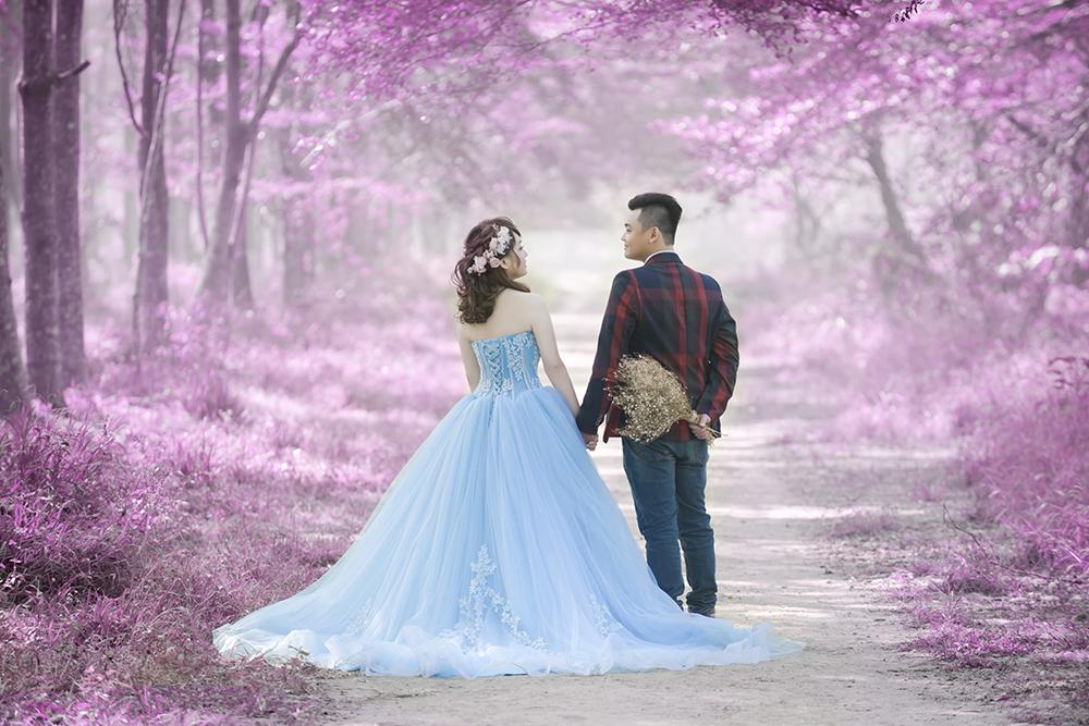 婚紗攝影工作室,手工禮服,自主婚紗,自助婚紗,攝影工作室,,, - Luby 露比婚紗工作室 作品瀏覽