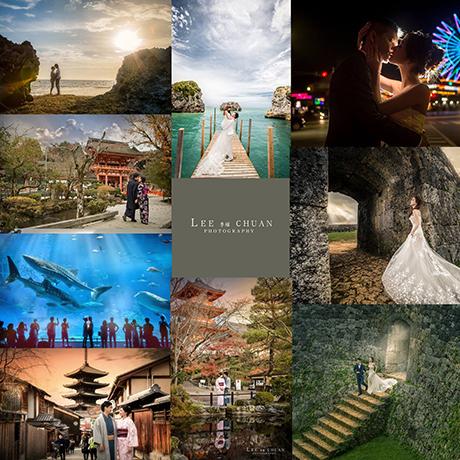婚紗攝影工作室,自主婚紗,海外婚紗,,,,, - 李權攝影工作室 作品瀏覽