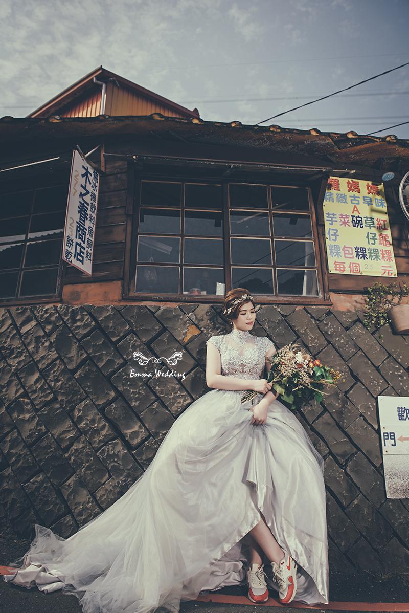 婚紗攝影工作室,自助婚紗,自主婚紗,,,,, - Emma Wedding-大眼艾瑪 作品瀏覽