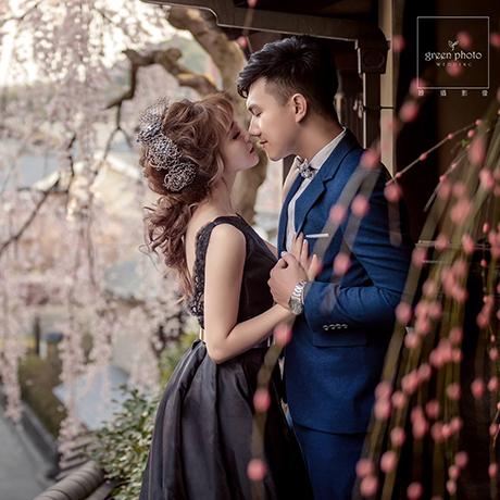 婚紗攝影工作室,海外婚禮,海外婚禮,攝影基地,自主婚紗,,, - 綠攝影像 作品瀏覽