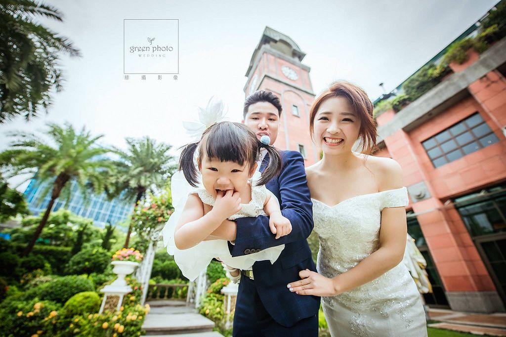 熱門婚禮紀錄,平面攝影,動態錄影,,,,, - 綠攝影像婚禮記錄 作品瀏覽