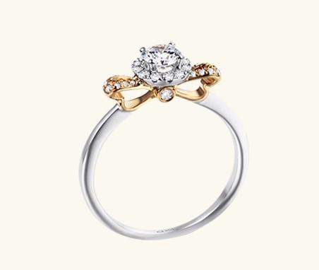 鑽石婚戒,,,,,,, - 如玉坊鑽石珠寶 作品瀏覽