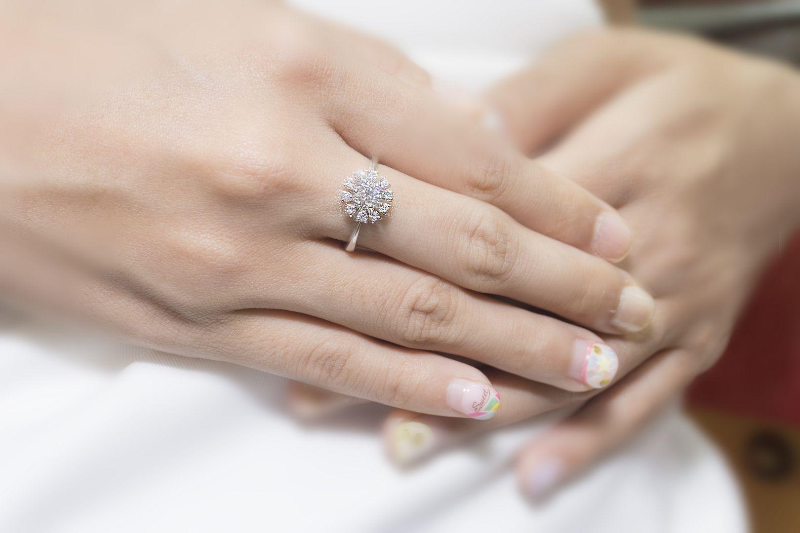 鑽石婚戒,,,,,,, - 嘉義宏鑫珠寶銀樓-嘉義GIA鑽石婚戒 作品瀏覽