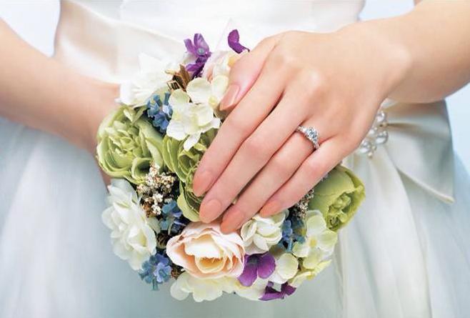 鑽石婚戒,,,,,,, - 締亞蒙鑽石桃園總店 老成珠珠寶 作品瀏覽