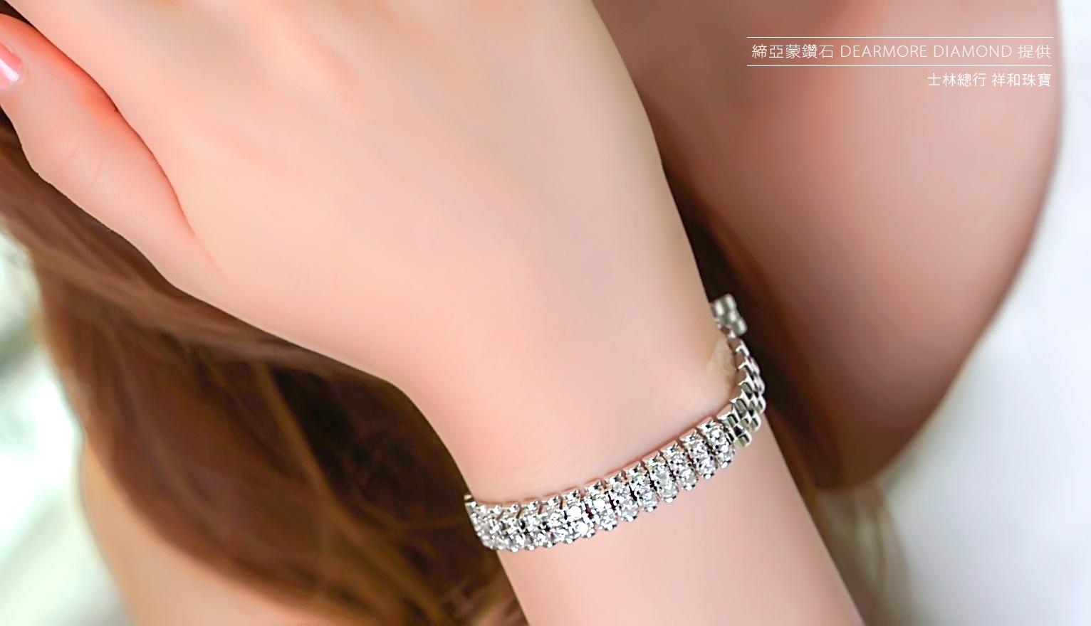 鑽石婚戒,,,,,,, - 台北締亞蒙祥和珠寶 作品瀏覽