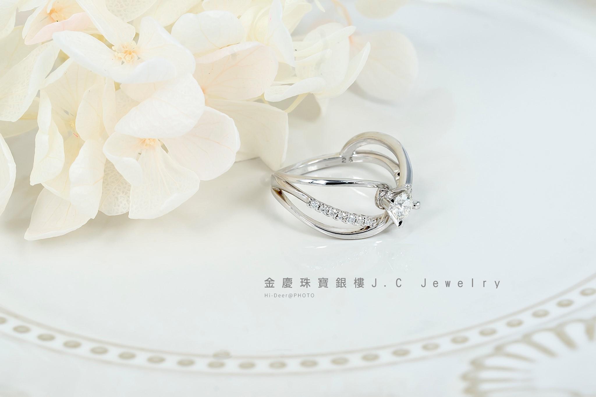 - 金慶珠寶銀樓 作品瀏覽