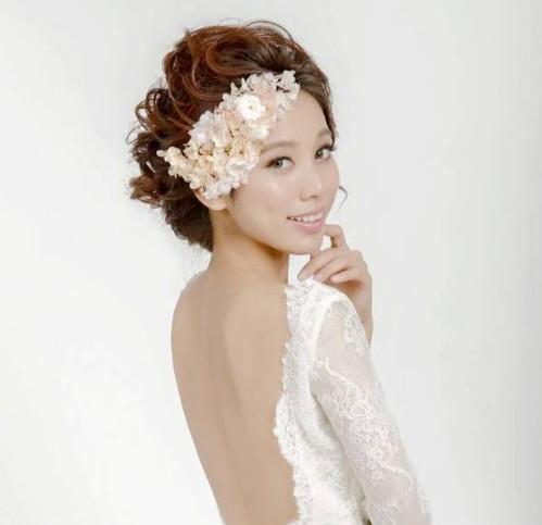 熱門造型師,新娘秘書,新娘秘書,整體彩妝造型,結婚化妝,婚宴造型 - 崔麗 作品瀏覽